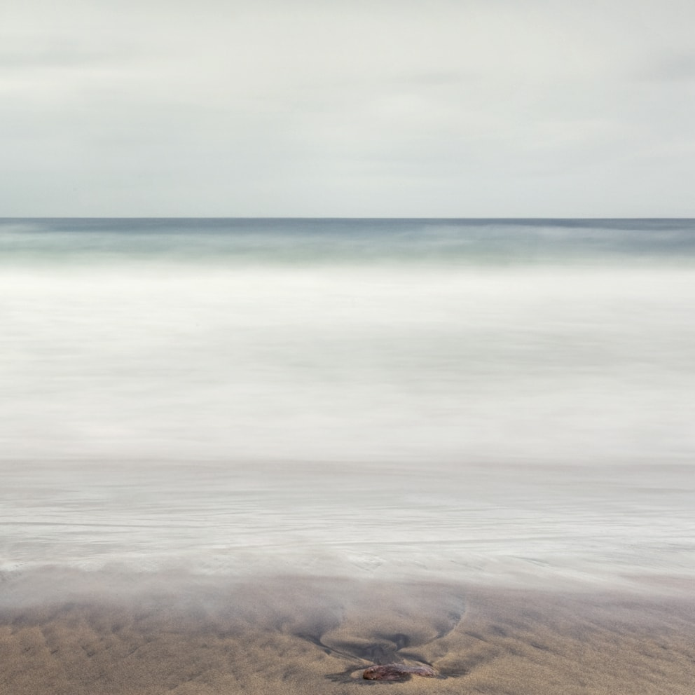 Hebridean Seascape by Jade Starmore