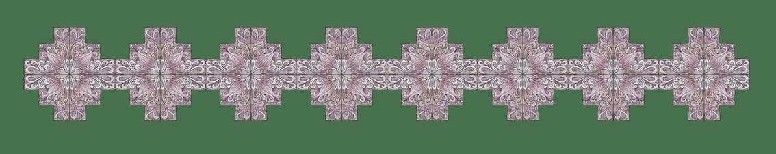 Tudor Roses artwork by Jade Starmore